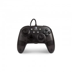 Enhanced Wired Controller for Nintendo Switch - Black Frost (Nintendo Switch)